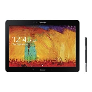 "Samsung Galaxy Note (2014 Edition, 10.1"", 16GB) Tablet - Black"