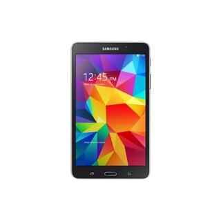 "Samsung Galaxy Tab 4 7.0"" 8GB Tablet PC - Black"