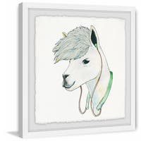 'So Cool' Framed Painting Print