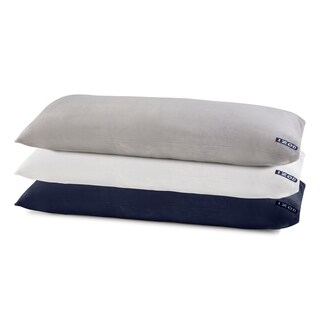 IZOD Plush Body Pillow