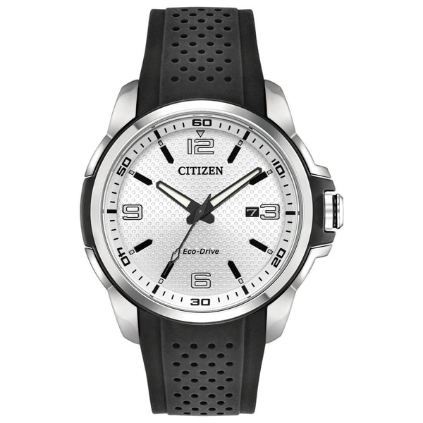 72ae617ff262 Shop Citizen Men s Drive from Citizen Watch - Free Shipping Today -  Overstock - 19807801