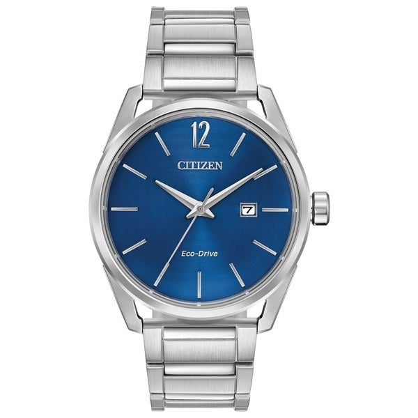 12386309a61d Shop Citizen Men s Drive from Citizen Watch - Free Shipping Today -  Overstock - 19807834
