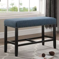 Shop Furniture Of America Kesso Industrial Metal 25 Inch