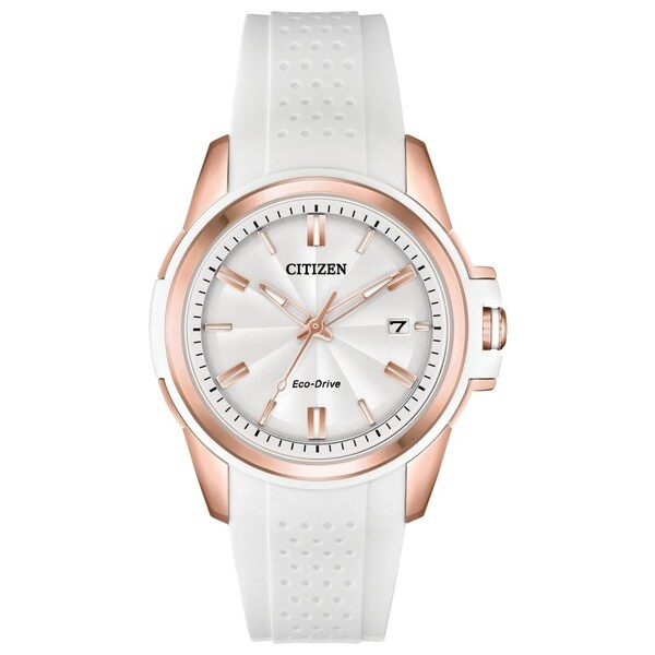 Shop Citizen Women s Drive from Citizen Watch - Free Shipping Today -  Overstock - 19808008 b958e66c7