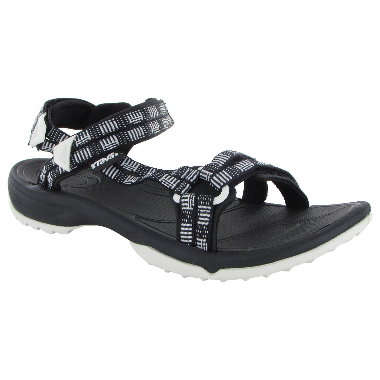 51f44809df6fbb Shop Teva Womens Terra Fi Lite Sport Sandals - Free Shipping Today ...