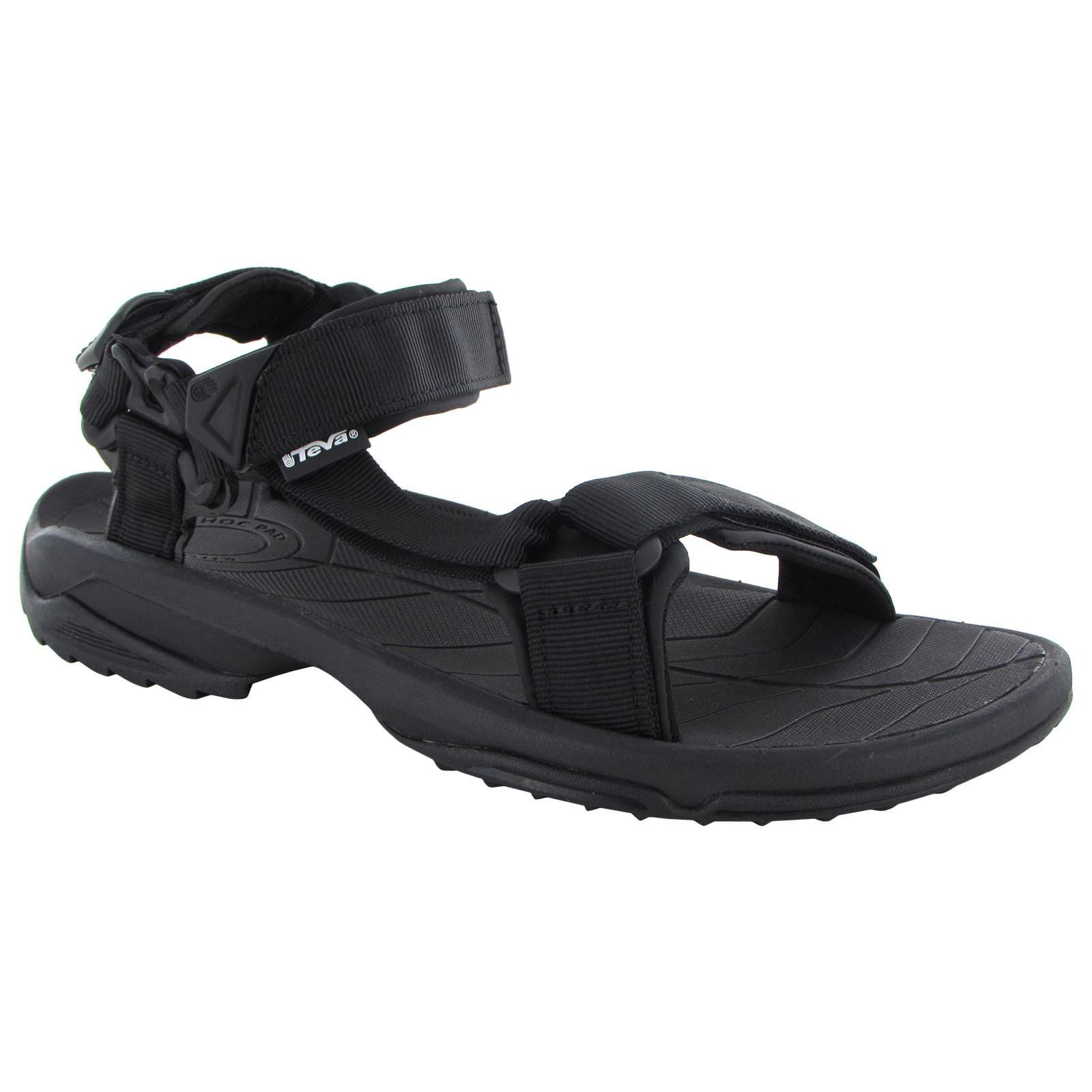 Teva Mens Terra Fi Lite Sport Sandals (Atitlan Navy, US 1...