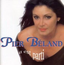 PIER BELAND - IL EST PARTI
