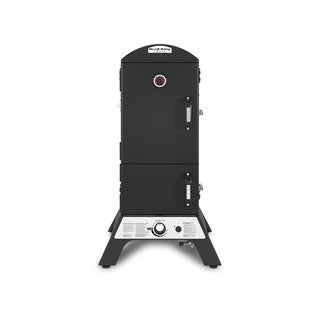 Broil King Vertical Gas Smoker Liquid Propane