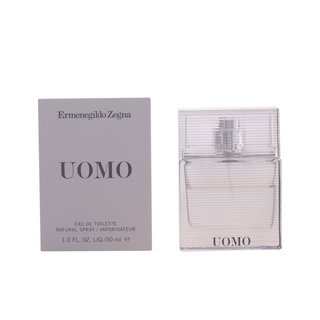 Ermenegildo Zegna Uomo Men's 1-ounce Eau de Toilette Spray