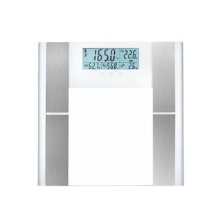 Work it Digital Scale & Body Analyzer - 15.87x2.25x14.75