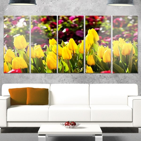 Cute Large Metal Flower Wall Art Photos - Wall Art Design ...