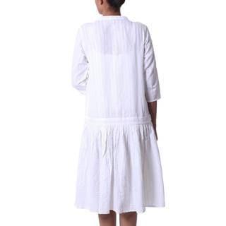 Strapless Dress Falls Down