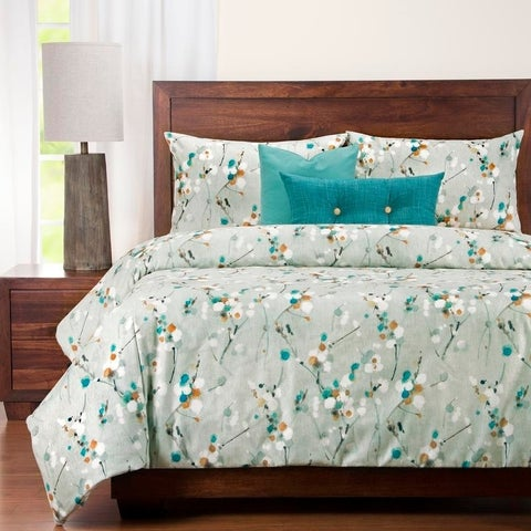 Siscovers Hampton 6 Piece Luxury Duvet Set