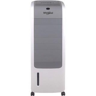 Whirlpool 155 CFM Indoor Evaporative Air Cooler in White