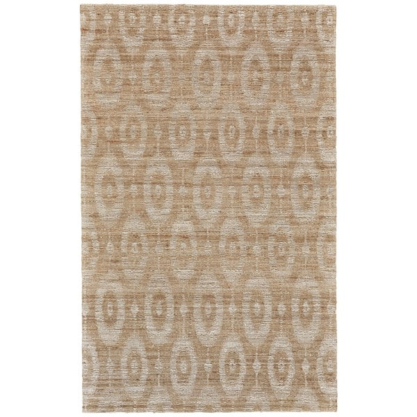 Grand Bazaar Lacombe Natural Area Rug - 2' x 3'