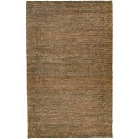 Grand Bazaar Knox Mocha Area Rug - 5' x 8'