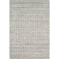 Grand Bazaar Savona Fog Wool Rug - 8'6 x 11'6