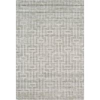 Grand Bazaar Savona Fog Wool Rug - 9'6 x 13'6