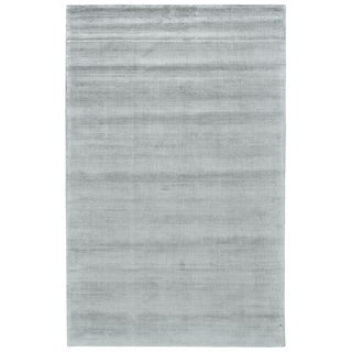 "Grand Bazaar Knox Mist Wool Rug - 9'6"" x 13'6"""