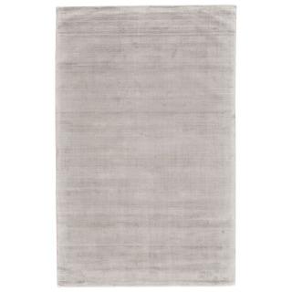 "Grand Bazaar Knox Silver Wool Rug - 9'6"" x 13'6"""