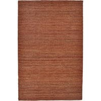 Grand Bazaar Knox Rust Area Rug - 8' x 11'