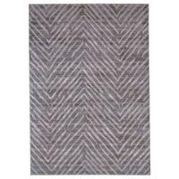 Grand Bazaar Vanhorn Gray Wool Rug - 10' x 13'