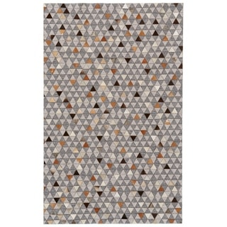 """Grand Bazaar Canady Multi Wool Rug - 9'6"""" x 13'6"""""""