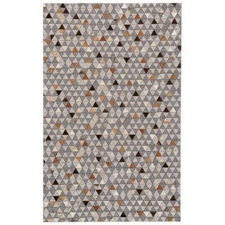 Grand Bazaar Canady Multi Wool Rug - 9'6 x 13'6