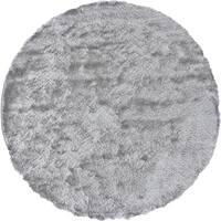 Grand Bazaar Freya Platium Wool Rug - 10' x 10'