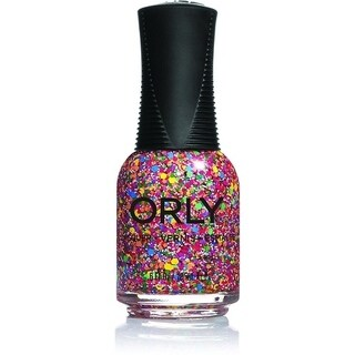ORLY Nail Lacquer Turn It Up