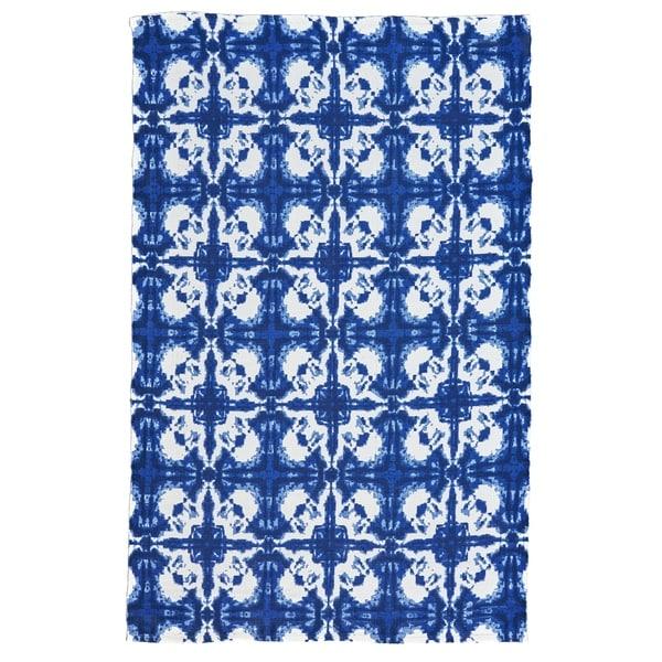 8 X 11 Area Rugs On Sale: Shop Grand Bazaar Indigo Area Rug