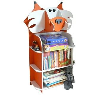 Little Colorado Friendly-Fox Bookcase