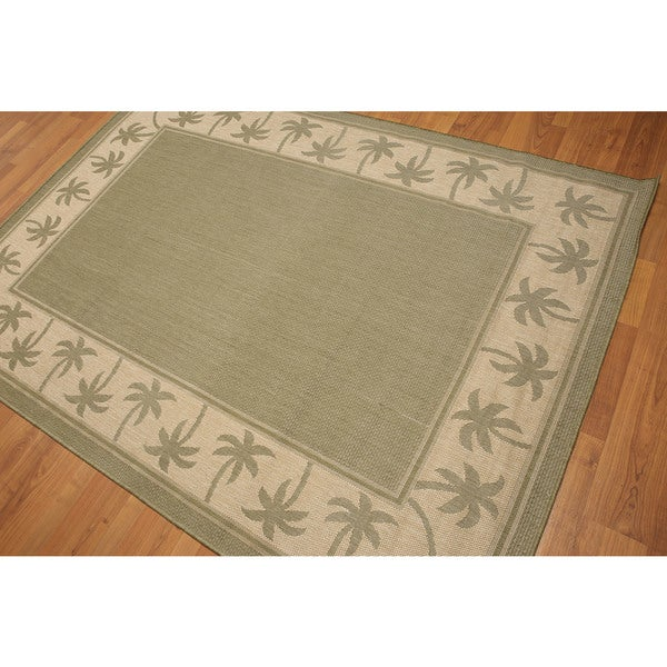 Palm Tree Indoor Outdoor Rugs Home Ideas
