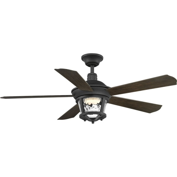 Shop smyrna 52 ceiling fan free shipping today overstock smyrna 52 ceiling fan mozeypictures Image collections