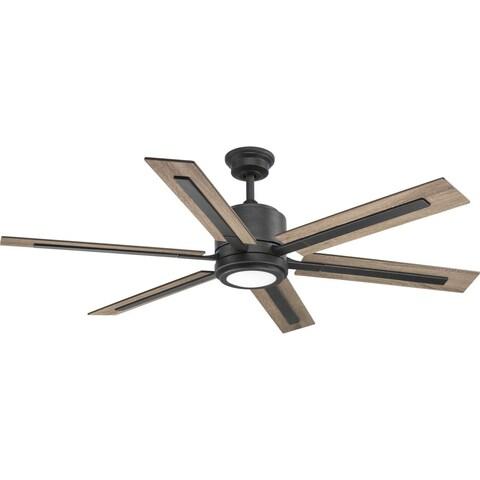 """Glandon 60"""" Ceiling Fan"""