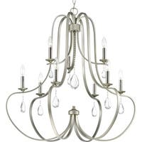 Anjoux Nine-Light Chandelier