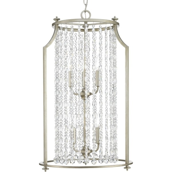 Desiree Six-Light Pendant
