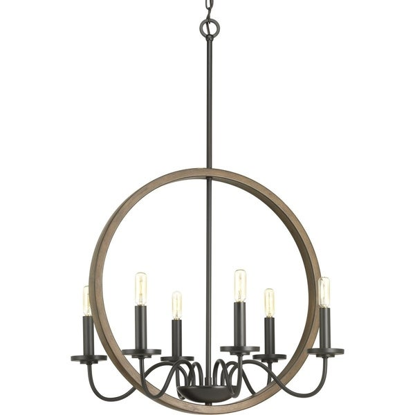 Fontayne Six-Light Chandelier