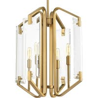 Cahill Four-Light Pendant
