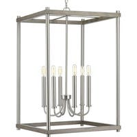 Fontayne Six-Light Pendant