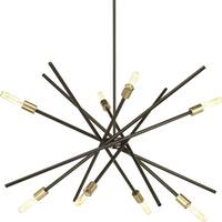 Astra Eight-Light Chandelier