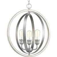 Conestee Three-Light Pendant