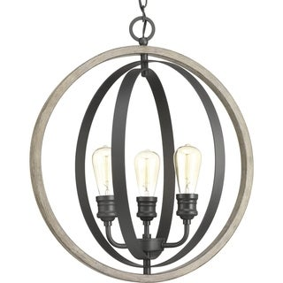 Conestee Three-Light Pendant