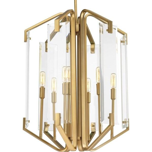 Cahill Six-Light Pendant