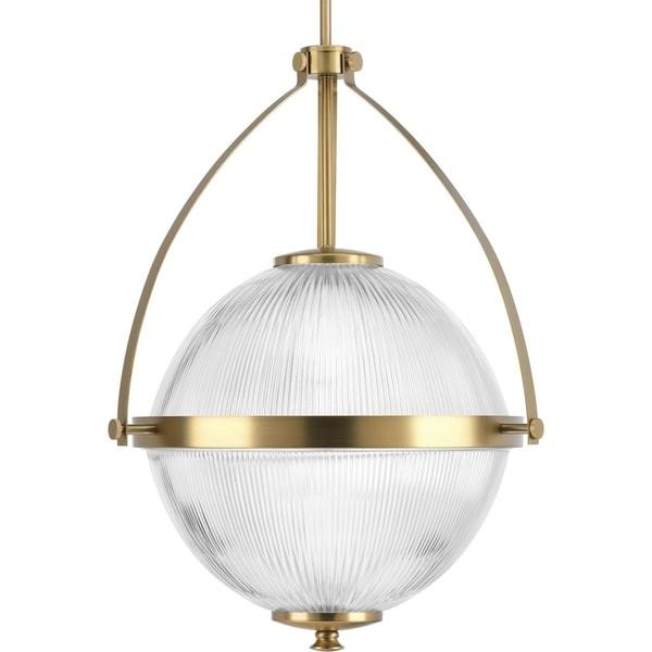 Ellyson One-Light Pendant
