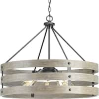 Gulliver Five-Light Pendant