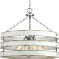 Gulliver Four-Light Pendant