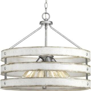 Gulliver Four-Light Pendant