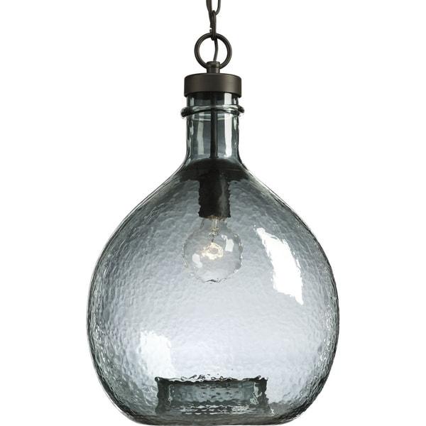 Zin One-Light Pendant