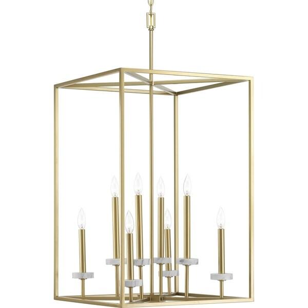 Palacio Eight-Light Pendant